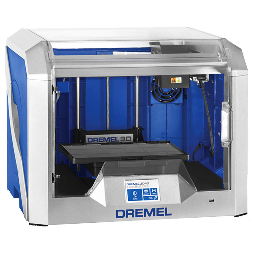 Dremel Digilab 3D40 impresora 3D, constructor de ideas y ...