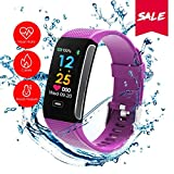 Sport Fitness Activity Tracker READ R18 Smart Watch Heart Rate Blood Pressure Sleep