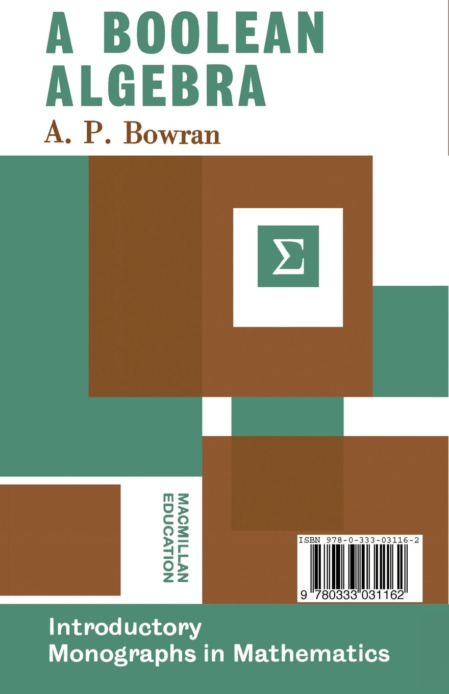 A Boolean Algebra: Abstract and Concrete