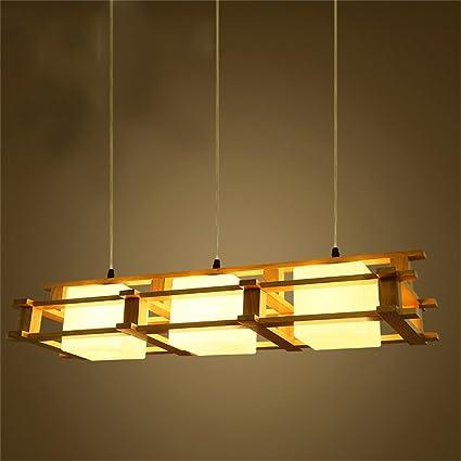 HE&chandelier YFF ~ Industrial Candelabros Lámpara Japonesa ...