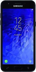 Samsung Galaxy J3 (2018) J377A 16GB Unlocked GSM 4G LTE Phone