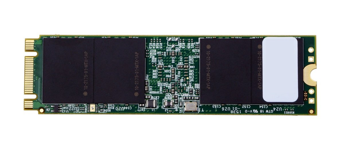 SSD : VisionTek Products PRO 500GB 2280 M.2 NGFF SATA III...