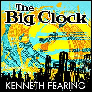 The Big Clock Audiobook