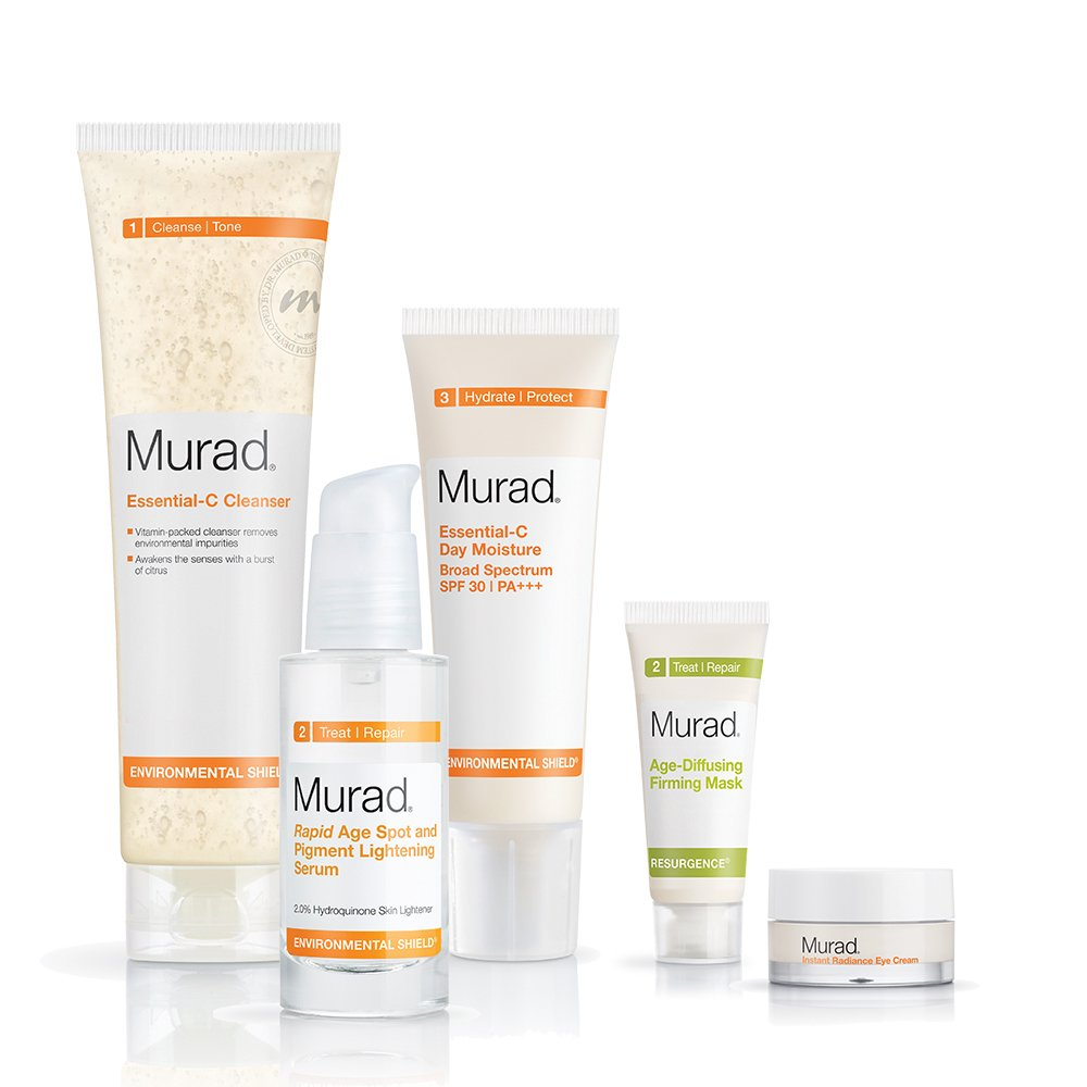 Murad Rapid Lightening Regimen 90-Day Kit