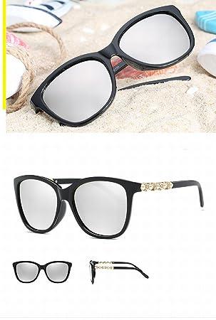 Gafas de Sol Polarizadas Moda Gafas de Sol de Gafas Grandes Gafas de Sol Y Gafas
