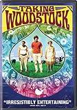 Taking Woodstock poster thumbnail