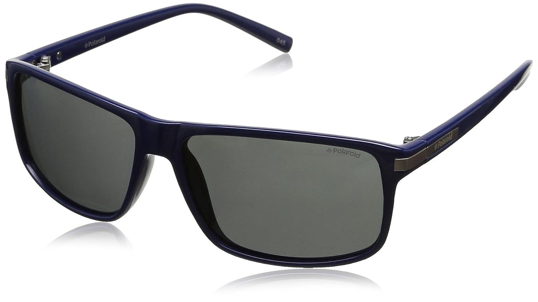 Polaroid PLD 2019/S Y2 PYX 59, Gafas de Sol para Hombre, Azul (Bluette/Grey Pz): Amazon.es: Ropa y accesorios