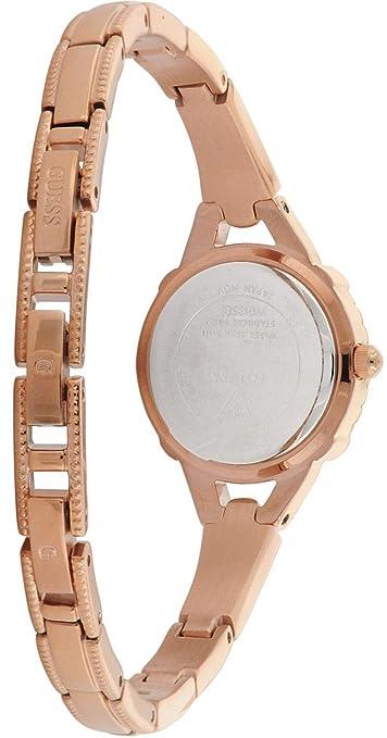 Reloj Guess - Mujer W0135L3: Amazon.es: Relojes