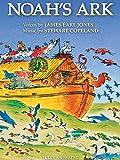 Noah's Ark - Voices By James Earl Jones