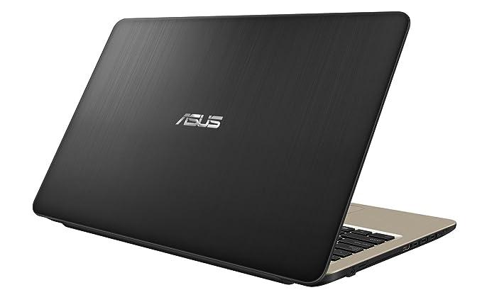 ASUS X540UB-GQ063T - Ordenador Portátil DE 15.6