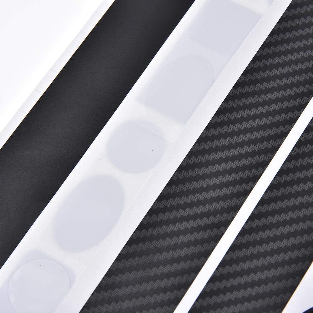 Eternitry Fahrradrahmen Aufkleber Set Carbon Kettenstreben /& Rahmenschutz Set Kratzfeste Kettenstreben Rahmenschutz f/ür Mountainbikes Newcomer