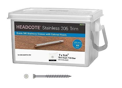 Amazon.com: headcote # 7 x 1 – 5/8