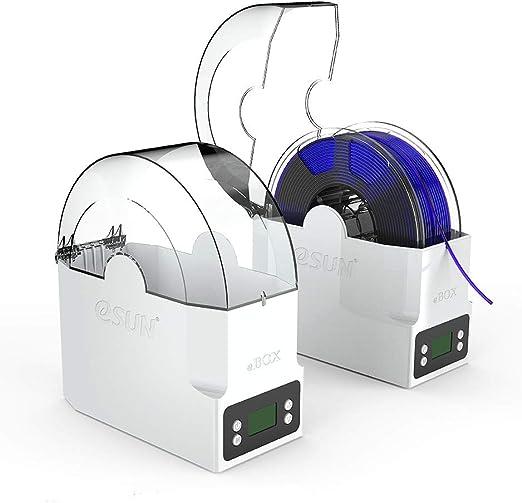 aibecy esun ebox Impresión 3d filamento Caja Soporte para ...