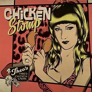Chicken Stomp
