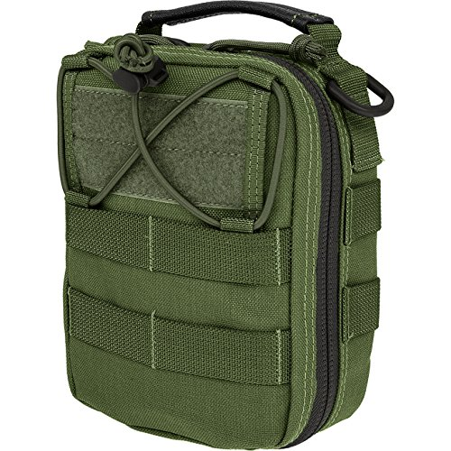 Maxpedition FR-1 Pouch, Green ()