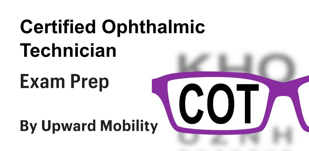 Ophthalmic Technician ExamPrep