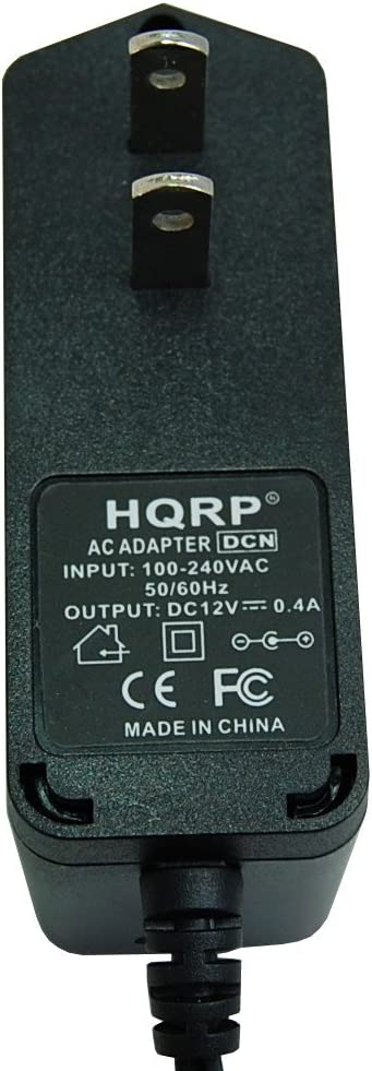 HQRP Adaptador de CA para Braun 67030604, Silk-épil 7 depilador ...