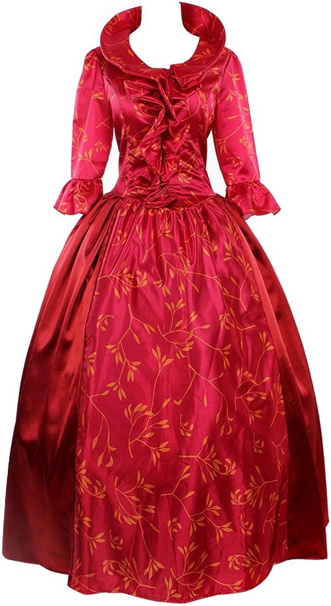 Cosplayitem Damen Mittelalterkleid Rokoko Viktorianischen Kostüm Bilder