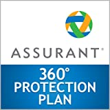 Amazon Price History for:Assurant 2-Year Houseware Extended Protection Plan ($125-$149.99)