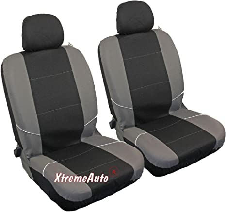 Sakura color negro Funda para asiento de coche