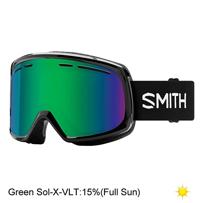 Smith Optics Unisex Range Goggle