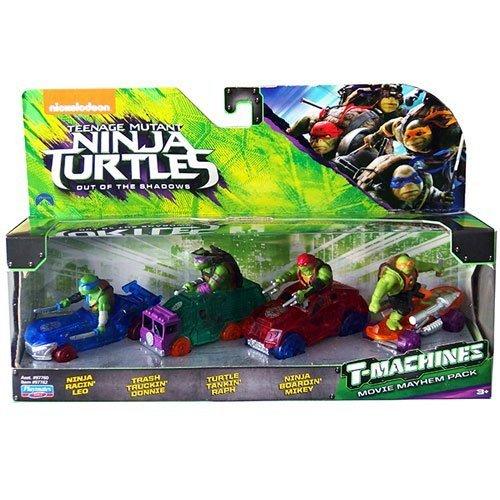 Amazon.com: Mutant Ninja Turtles: shadow 2016 movie series T ...