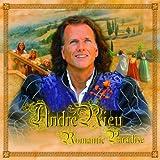 Music : Romantic Paradise (Limited Edition)