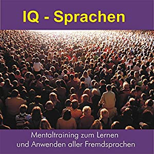 IQ - Sprachen Hörbuch