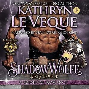 ShadowWolfe Audiobook