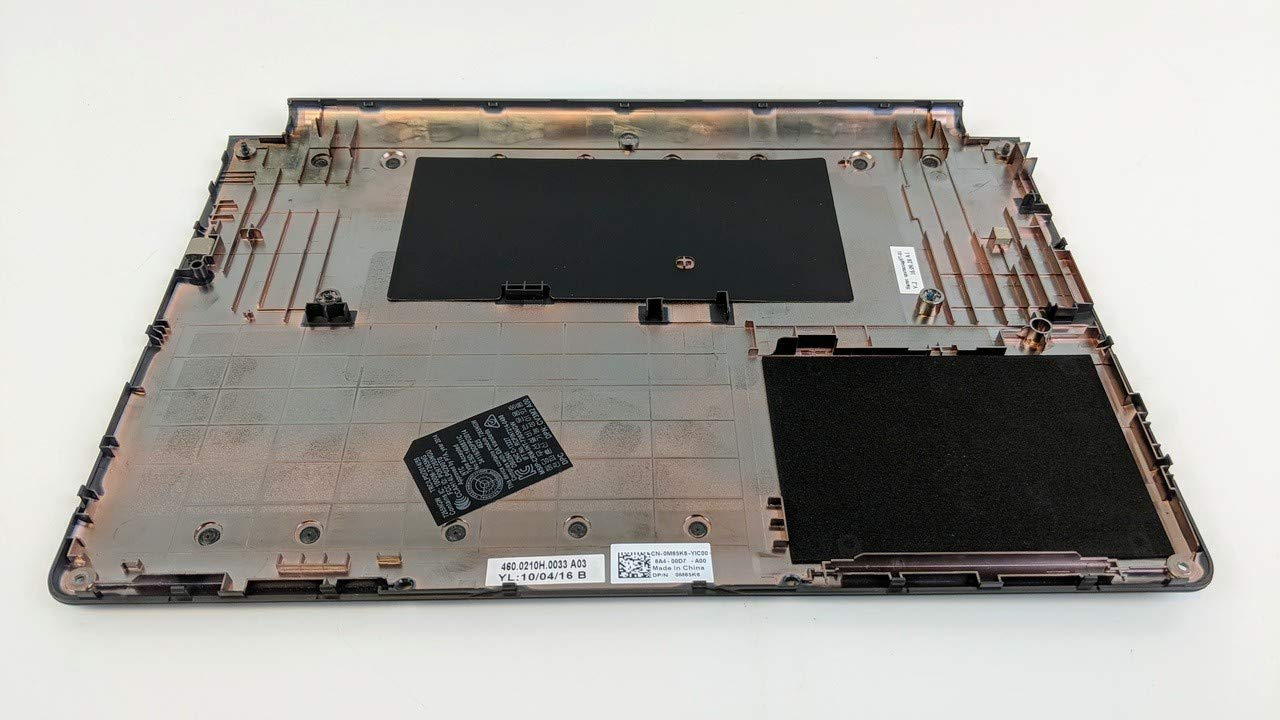 5510 9550 KYN7Y Dell OEM XPS 15 Palmrest Touchpad Assembly // Precision 15