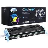 Cool Toner kompatibel Toner fuer Q6000A Tonerkartusche kompatibel fuer HP Color LaserJet 2600N 1600 2605N 2605DN 2605DTN, CM1015 MFP CM1017 MFP, kompatibel Q 6000A(Schwarz, 2.500 Seiten)