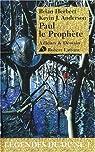 Paul le Prophète par Herbert