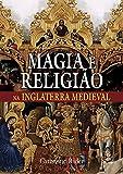 capa de Magia e Religião