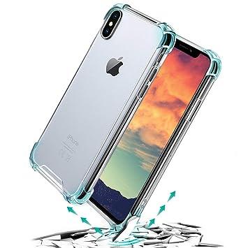 coque iphone x bordure