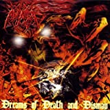 Dreams of Death & Dismay by Anata (2010-02-02)