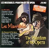 Les Miserables/Phantom of the Opera