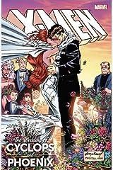 X-Men: The Wedding of Cyclops & Phoenix Paperback