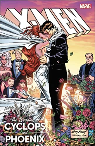 Details about  /Marvel X-men Collector/'s Pack wedding of cyclops /& jean Grey #30 308-310 sealed