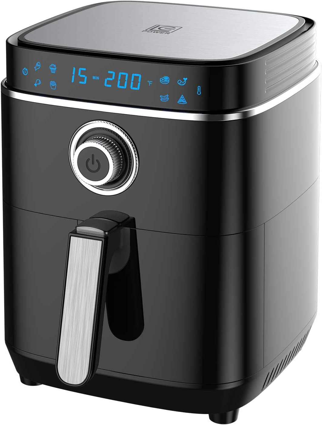 LC Power 4.0QT Air Fryer