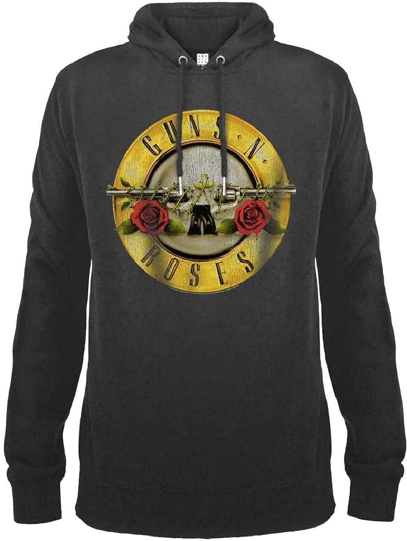 Amplified Guns n Roses Drum Hoody