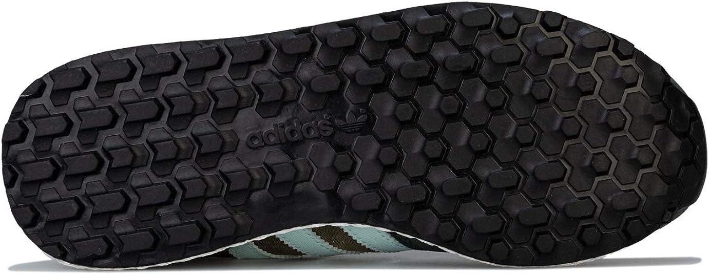 adidas Forest Grove, Chaussures de Gymnastique Homme Gris
