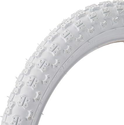 "1 × 12/"" Blanc Vélo Pneu Comp 3"