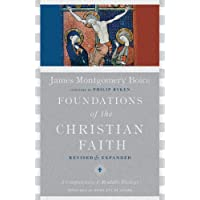 Amazon Best Sellers: Best Christian Systematic Theology