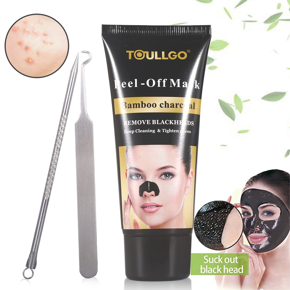 Amazon california charcoal activated charcoal mask by black mask charcoal peel off mask purifying peel off mask bamboo charcoal facial solutioingenieria Images