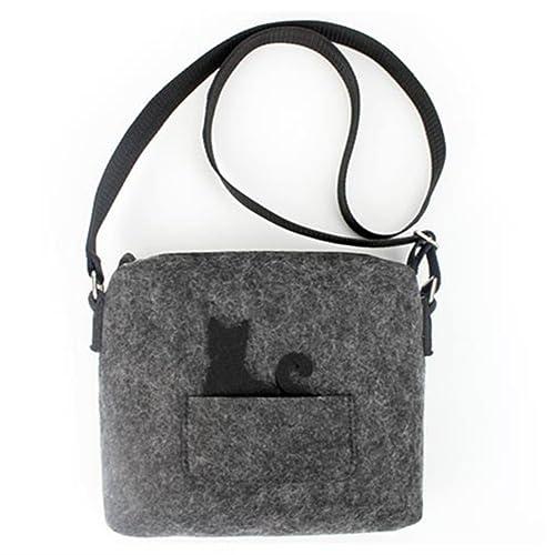 c6fc377ff7 Amazon.com  2017 NEW Designer Brand Cute Small Messenger Bag