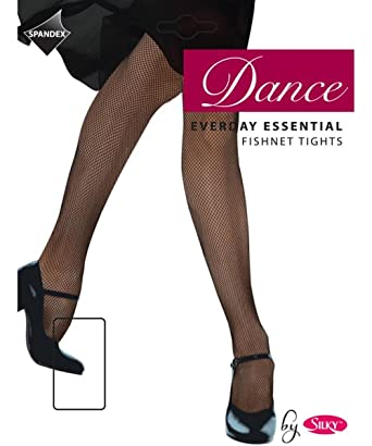 09e608583f840 Silky Dance Ballet Fishnet Tights - Natural One Size: Amazon.co.uk ...