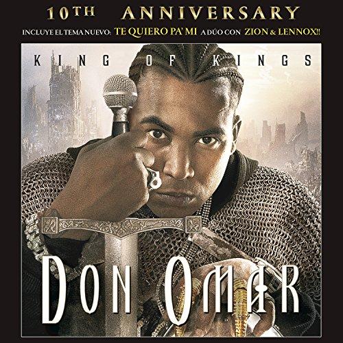 King Of Kings 10th Anniversary...