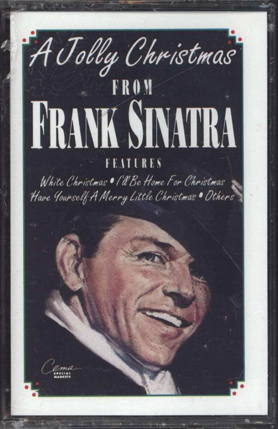 Super sale Our shop most popular Jolly Christmas From Sinatra Frank