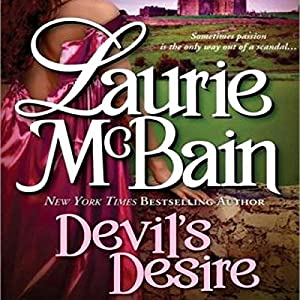 Devil's Desire Audiobook