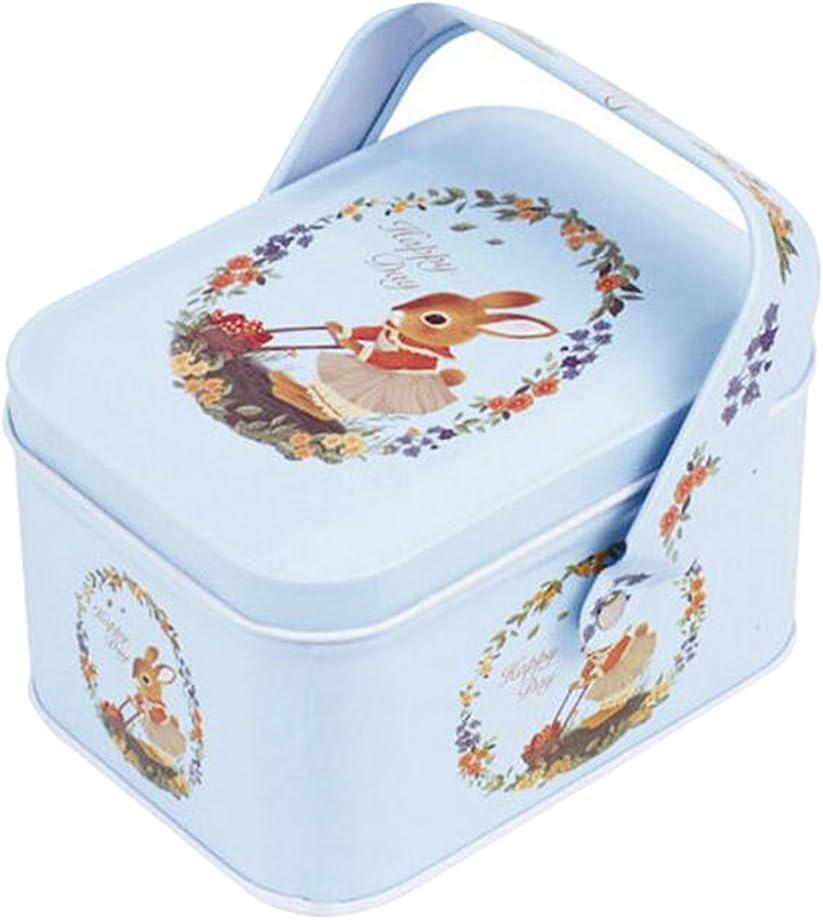 blesiya caja accesorios para galletas Café Té joyas Giorno Felice ...
